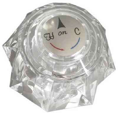 Acry Tub Handle - 4