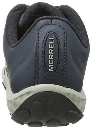 navy Merrell Sneaker Ac Lace Ltr Blu Sprint Uomo qvwPa71q
