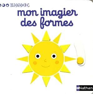 "Afficher ""Mon imagier des formes"""
