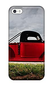 Defender Case For Iphone 5/5s, Hot Rod Pattern