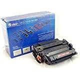 Inksters Remanufactured Toner Cartridge Replacement for HP 55A CE255A MICR 2 Pack 6K Pages 02-81600-001