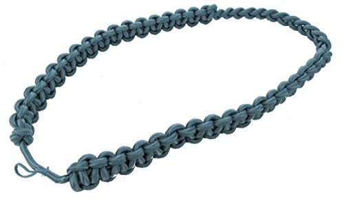 U.S. Army Shoulder Cord - INFANTRY BLUE Army Blue Uniform