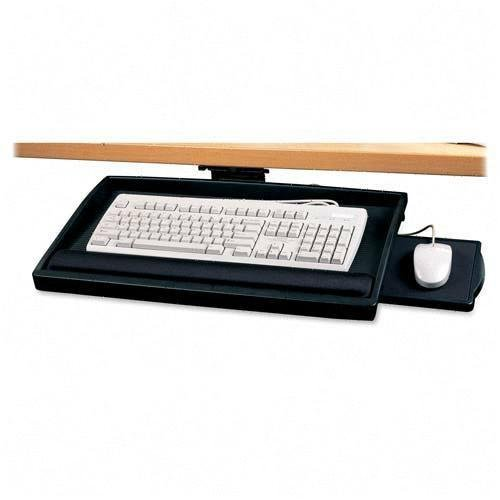 Compucessory Keyboard Tray with Articulating Arm ()