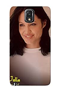 Cute High Quality Galaxy Note 3 Tomb Raider Angelina Case
