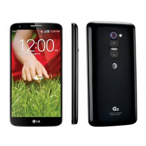 LG Sprint Quad Core Android Smartphone product image