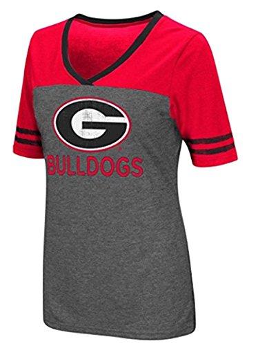georgia bulldogs spirit jersey - 9