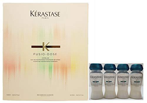 Fusio-dose Homelab Booster Reconstruction Fusio-Dose Concentre (Fusio-Dose Vita-Ciment) by Kerastase (Image #2)