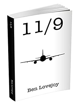 Techno thriller: 11/9 by [Lovejoy, Ben]