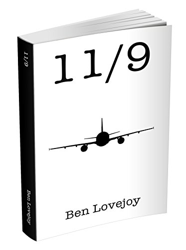 Techno thriller 11 Ben Lovejoy ebook product image