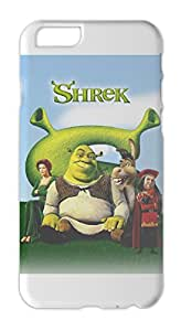 Shrek Poster Iphone 6 plastic case