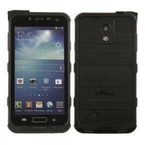 bFree Waterproof Case for Samsung Galaxy S4 - Black