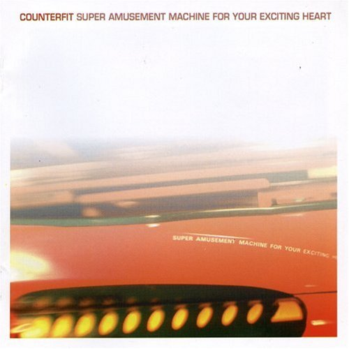 Super Amusement Machine For Your Exciting Heart