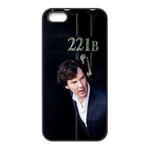 sherlock Phone Case for iPhone 5S Case