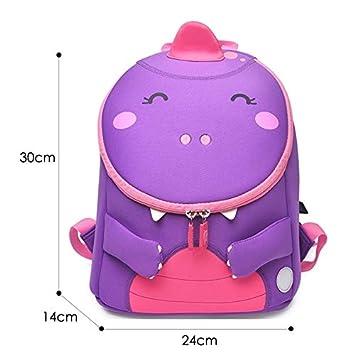 4baf25d17fb6 Best Quality - Neoprene School Backpack - Fashion Kids Backpack Girls 3D  Lovely Bear School Bags