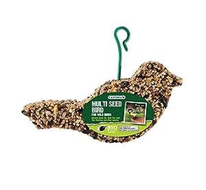 Gardman Multi Seed Bird 170g