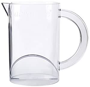 Amazon.com: Aerolatte Microondas Leche Jarra para leche ...