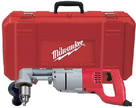 Milwaukee 3107-6 Power Right Angle Drills product image 1