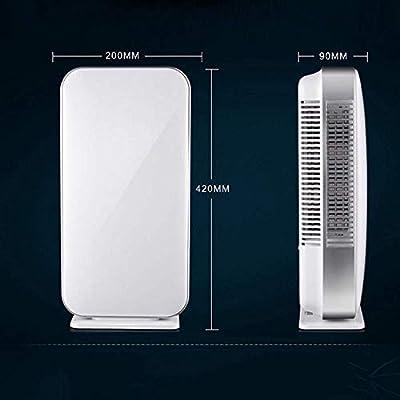 HEMFV Purificador de aire 8W Consumo de energía bajo, Diseño ...