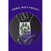 Tribal Wolf Amulet