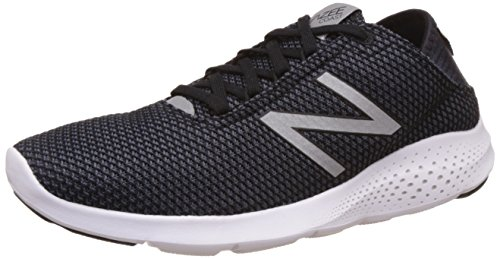 New Balance Women Vazee Coast v2 Running Shoe Black/White