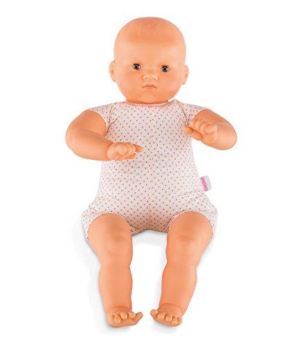 Corolle Mon Grand Poupon Bebe Cheri to Dress Toy Baby Doll (Baby Corolle)