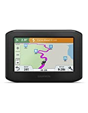 Garmin 010-02019-00 Zumo 396 LMT-S, Motorcycle GPS with 4.3-inch Display, Rugged Design for Harsh Weather, Live Traffic and Weather