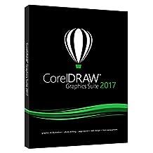 Corel CA CDGS2017MLDPA Graphics Suite 2017 Education Edition