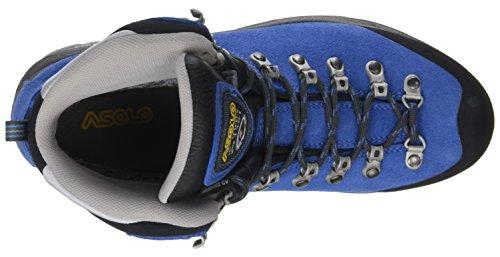 Damen Wanderschuhe GV Asolo Bleu Greenwood Blau Celestial ml A481 Trekking amp; Rnqcx6wdc7