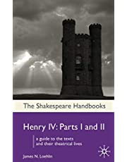 Henry IV: Parts 1 and 2