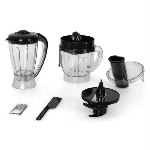 H koenig genie 6 robot de cocina multifunci n mixer - Robot de cocina batidora ...