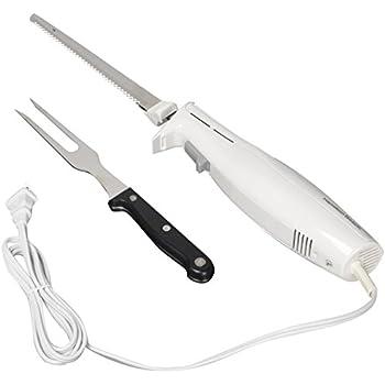 Amazon Com Hamilton Beach Electric Carving Knife With