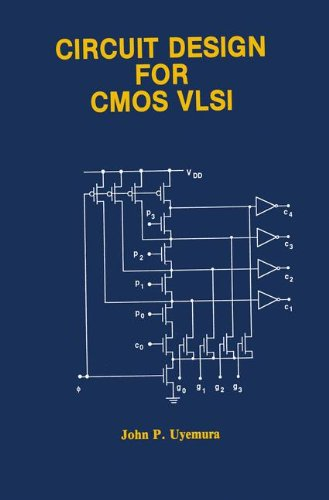 Circuit Design for CMOS VLSI