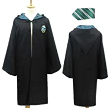 [Tie] Harry Potter with Salazar Slytherin robe cloak cosplay costume costume Harry Potter (japan import)