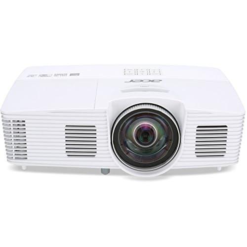 chollos oferta descuentos barato Acer H6517ST Proyector FHD 1920 x 1080 DLP 3D 2 x HDMI 255 W blanco
