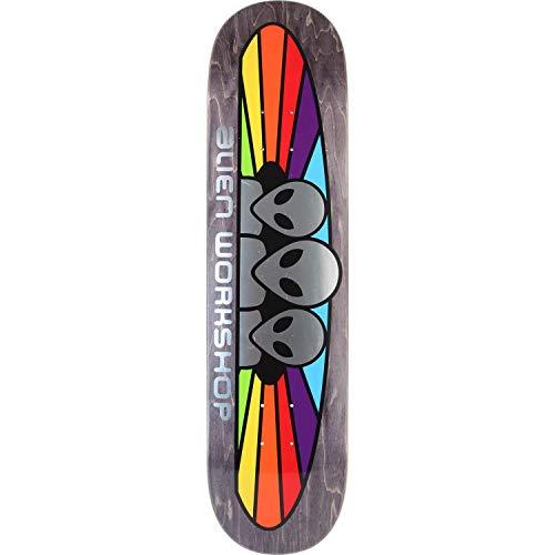 spectrum foil deck 8 0