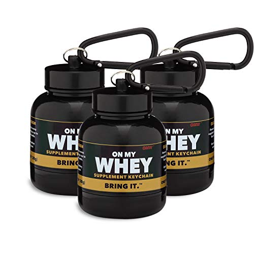 List of the Top 10 on my whey keychain you can buy in 2019