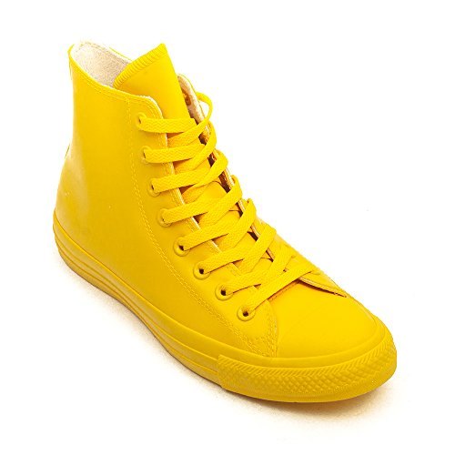 Canvas Star Seasonal All XM33 Size Hi Yellow Converse Shoes Shoes gqxXXt