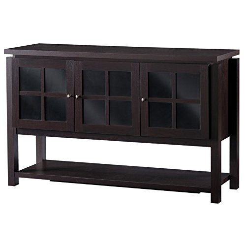 Hill Sideboard - Bowery Hill Sideboard in Walnut