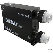Hydro Quip Heatmax Spa Heater 5.5kW or 11kW, 240V