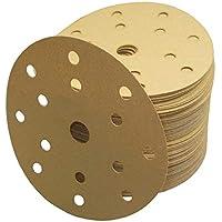 Discos de lija abrasivos HANDIT ECO con velcro