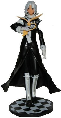 D.Gray-man 【 アレンウォーカー 】 1/10スケールPVC塗装済み完成品 B001S0RUPO