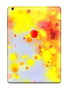 Hot Wipnfkg4202lkvqF Glittery Paint Splatter Tpu Case Cover Compatible With Ipad Air