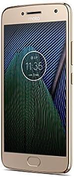 Motorola Moto G 5 Plus 5.2
