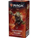 Magic 2019 Challenger Deck: Lightning Aggro - 75 Cards, Including Rekindling Phoenix!