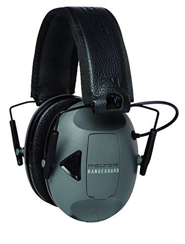 Peltor Sport RangeGuard Electronic Hearing Protector (RG-OTH-4)