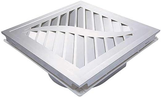 Ventilador de ventilación Ventilador de baño hogar baño Aseo ...