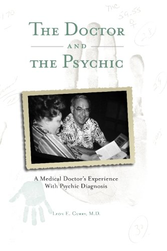 The Doctor and the Psychic pdf epub