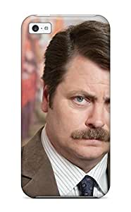 High Quality Ray Sue Stein Parks And Recreation Skin Case Cover Specially Designed For Iphone - 5c