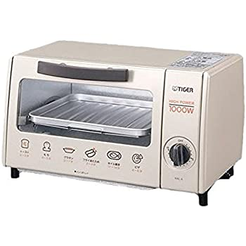 Amazon Com Tiger Toaster Oven Quot Yakitate Quot (freshly Baked