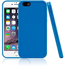 iPhone 6S Plus Waterproof Case,Rinastore Ultra Slim Thin IPX-6 Waterproof,Shockproof,Dirt-proof,Snow-proof Heavy Duty Protective Cover Case for iPhone 6 Plus & 6S Plus(5.5) (Blue)